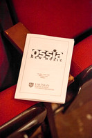 Ossia at Eastman School of Music April 2014