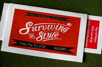Surviving in Style 2014 Gallery